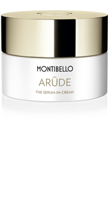Arûde The Serum-In-Cream