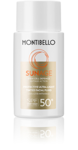 Protective Ultra-Light coloured fluid SPF50+