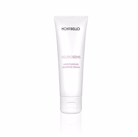 Moisturising Sensitive Cream